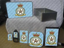 ROYAL AIR FORCE 8 FORCE PROTECTION WING GIFT SET