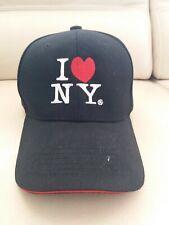 CASQUETTE CITY HUNTER / I LOVE NEW YORK