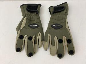 Ron Thompson Fishing Gloves Size S