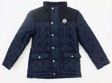 Manteaux, vestes et tenues de neige en acrylique pour garçon de 2 à 16 ans