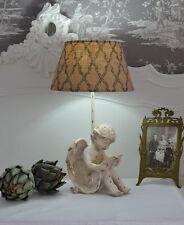 Lampe Vintage Ange Lampe De Table Amor Lampe De Table Shabby Chic