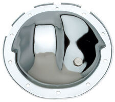 Differential Cover Chrom e GM 8.5 Ring Gear TRANS-DAPT 4135 Fits Chevy and GM in