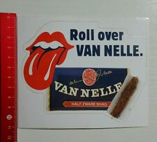 Pegatina/sticker: Van Nelle half zware Shag (10101651)