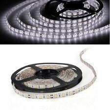 2X 5M 5630 SMD Ultra Helle Weisse Wasserdichte 300 LEDs Streifen Licht Lampe 12V