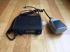 Emisora VHF FM Transceiver Kenwook Tk-715. Unid. 1