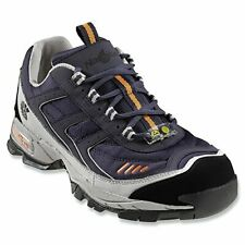 New listing Nautilus 1326 ESD No Exposed Metal Safety Toe Athletic Shoe, Blue