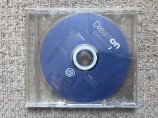 Dream On Volume 2 - Sega Dreamcast Brand New & Factory Sealed UK PAL