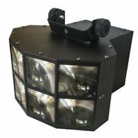 LED Shell Light 50W RGBW DMX512