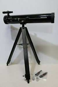 Tasco Astronomical Reflector Telescope Model: 302003, 76 x 700 + Accs - 232