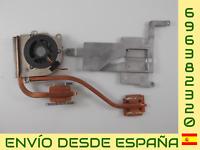 VENTILADOR + DISIPADOR SONY VAIO PCG-7131M VGN-NR21S 023-0001-7487_A ORIGINAL