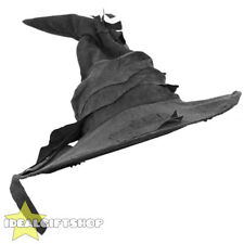 WIZARD WITCH HAT HALLOWEEN FANCY DRESS SORTING BOOK FILM CHARACTER ACCESSORY