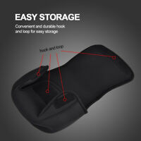 Fishing Storage Bag Spinning Reel Protective Case Baitcasting Cover Pouch Holder