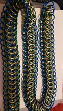 Sam Brown Multi color Belt