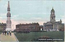 Hamilton Square, BIRKENHEAD, Cheshire