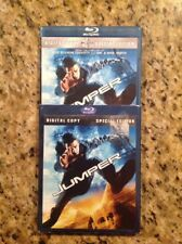 Jumper (Blu-ray Disc, 2008, 2-Disc Set)Authentic US Release