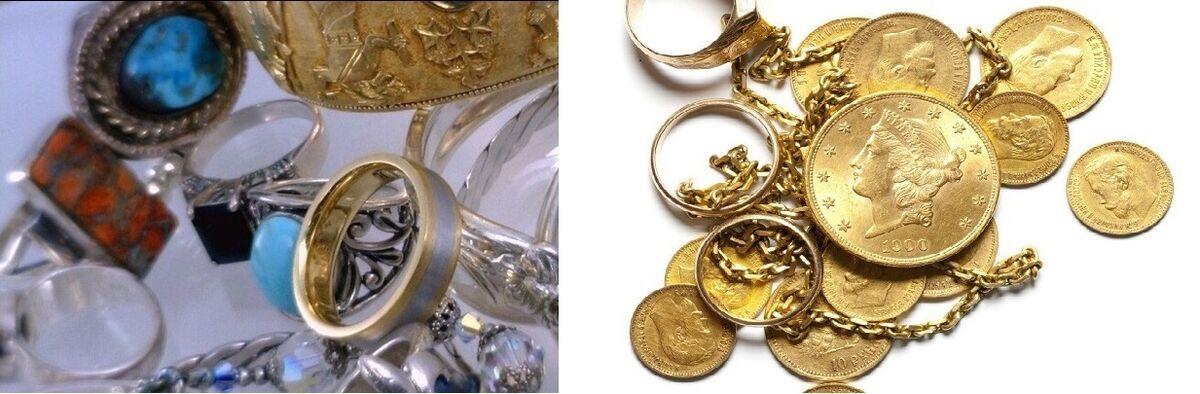 Gold Xchange La