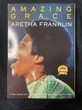 Aretha Franklin - Amazing Grace BRAND NEW SLIP COVER