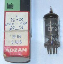 EF94 electronic tube (equivalent  6AU6)  Adzam