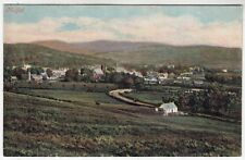 MOFFAT - Dumfries and Galloway - Scotland - Edwardian c1900s era postcard