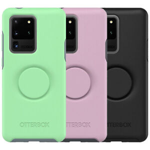 NEW AUTHENTIC OtterBox Pop Symmetry Series for Galaxy S20 ULTRA 5G Case Cover