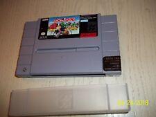 Monopoly (Super Nintendo Entertainment System, 1992) EXCELLENT LOOK BUY IT NOW