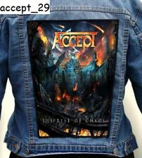 ACCEPT   Back Patch Backpatch ekran new