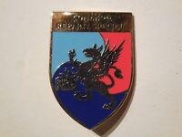 distintivo carabinieri comando reparti speciali
