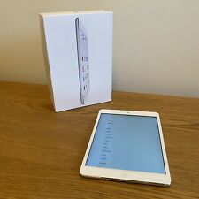 Apple iPad mini 2 32GB, Wi-Fi, 7.9in - Silver. For Spares Or Repairs.