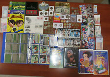New listing Junk Drawer Massive! Coins, Silver, Gold, Comics, Dvds, Vhs, Hundreds Of Items!