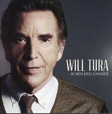 Will Tura : Ik ben een zanger (CD)