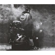 Quadrophenia Remastered Edition by The Who (CD, 1973, MCA)