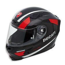 Ducati X-Lite Speed Evo Carbon Fibre Motorcycle Helmet, 981047064, Medium, 58cm