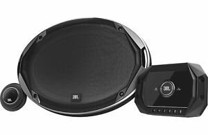 "NEW JBL Stadium GTO960C 400 Watt 6x9"" 2-Way Car Component Speaker System 6""x 9"""