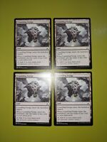 Crumbling Vestige x4 Oath of the Gatewatch 4x Playset Magic the Gathering MTG