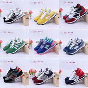 DE New Balance 574 Herren Damen Sneaker Laufenschuhe FreizeitSchuhe Sportschuhe