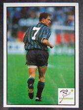 Panini Voetbal '94 - Marc Overmars Revelaties #3
