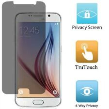 Samsung Galaxy S6 - Privacy Screen Protector Anti-Peeping LCD Cover Display Film