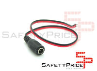Cavo di Alimentazione Dc Femmina Dc 5.5*2.1mm Elettronica Arduino DIY CCTV