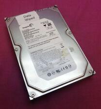 Hard disk interni barracude Interfaccia SATA Capacità 320GB