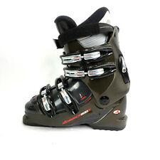 $200 Womens Nordica Olympia One Ski Boots Ladies Mondo 24.5 25.5 USA 7.5 8.5