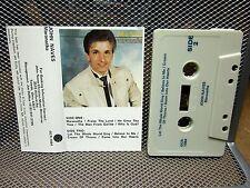 JOHN NAVES Maranatha cassette tape OHIO Toledo Christian 1980s gospel