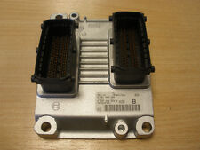 Brand New Genuine ECU Fiat Stilo 1.4 16V 03-07 0261208204 55208850 71791582