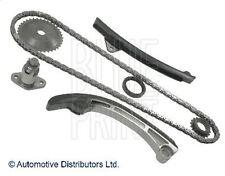 Pour Toyota Corolla 1.4 1.6 MR2 RAV4 1,8 1,8 nouveau kit de chaîne dentée * oe qualité *