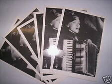 LOT CARTES POSTALES SP. M. DIETRICH TEMOIN A CHARGE