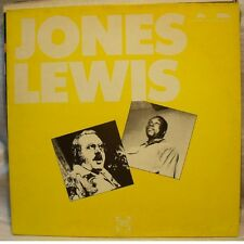 Thad JONES, Mel LEWIS - FIRST JAZZ SUITE - LP MINT