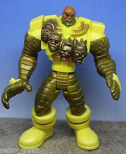 Phalanx X-Men Generation X Series 1 Action Figure 1995 Marvel Toy Biz Live Heads