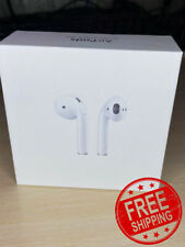 AirPods 2nd Generation with Charging case white - FREE SHIPPING