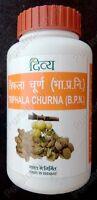 Divya Triphala Churna Churan Herbal Powder 100g Ramdev Patanjali