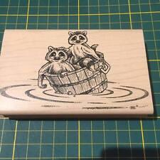 Rarität von Stempelmakers NL Stempel TOP Rubber Stamp Neu & unbenutzt *1