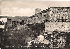P2698    Frosinone   ALATRI   Via Gregoriana e Mura Ciclopiche